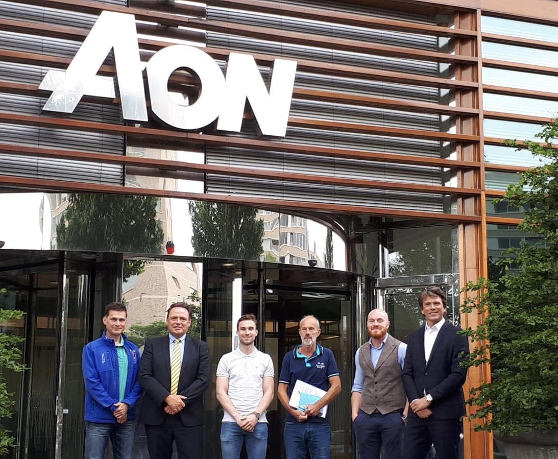 Special Talents, AON Talent Foundation en FC Eindhoven slaan handen ineen